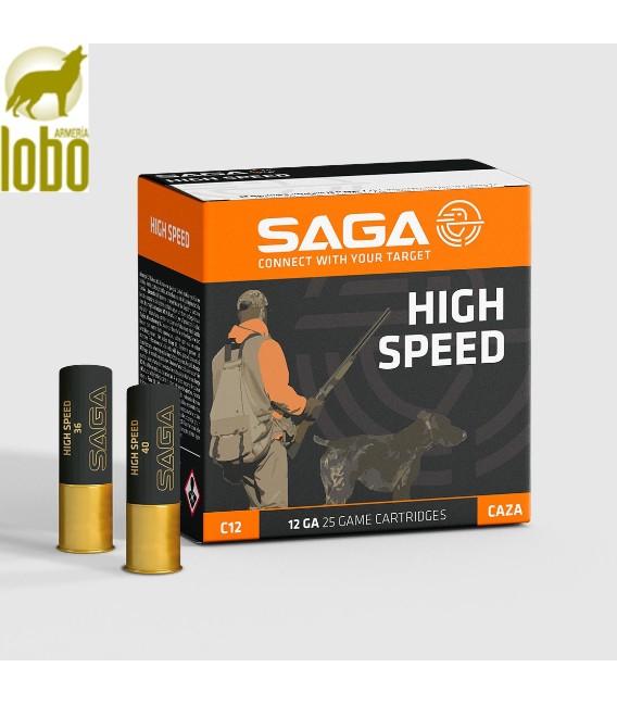 SAGA HIGH SPEED-36G