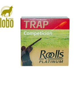 ROOLLS PLATINIUM 28 (COMPETICION)