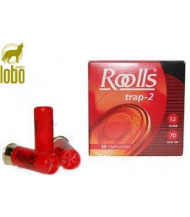 ROOLLS TRAP-2-24-7,5