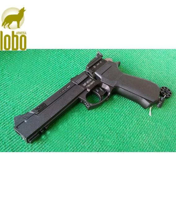 PISTOLA BAIKAL MP 651 K