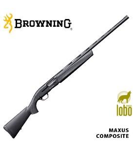 BROWNING MAXUS COMPOSITE C/12 DE 66 - 71 - 76 CM