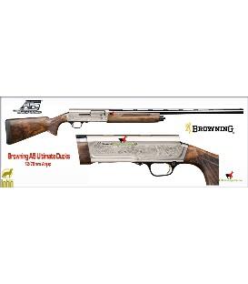 BROWNING A5 ULTIMATE C/12 DE 66 - 71 - 76 CM (CONSULTAR PRECIO)