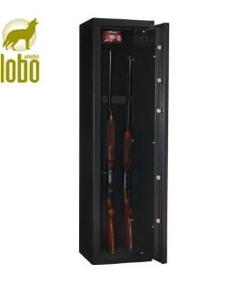 ARMERO INFAC HP6 PARA 7 ARMAS CON VISOR