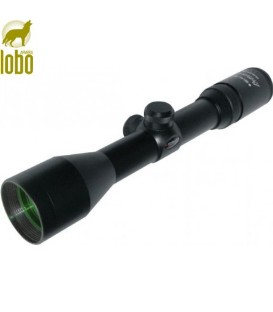 VISOR SHILBA 1.5-6X44 PERFORMANCE HUNTER GEN 3