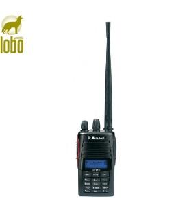 EMISORA PROFESIONAL VHF 144-146 MHz