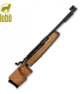 CARABINA BAIKAL MP 532 MATCH