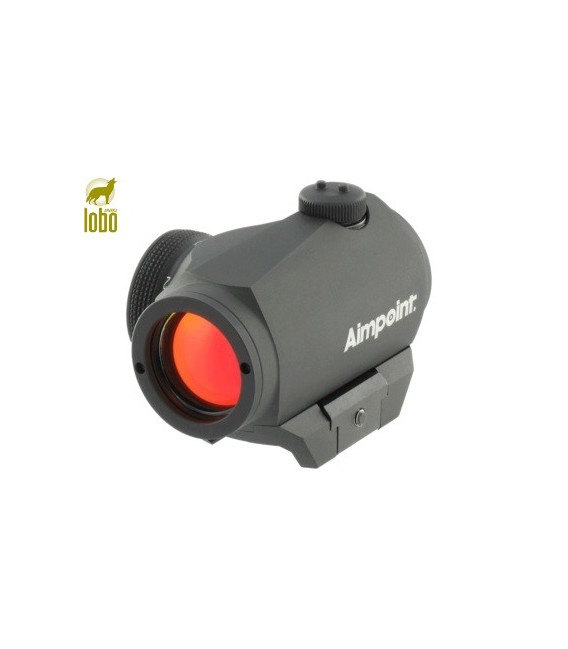 AIMPOINT MICRO H-1 4MOA
