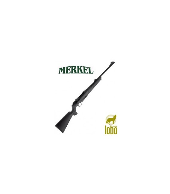 MERKEL RX HELIX EXPLORER (CALIBRES STANDAR Y MAGNUM)