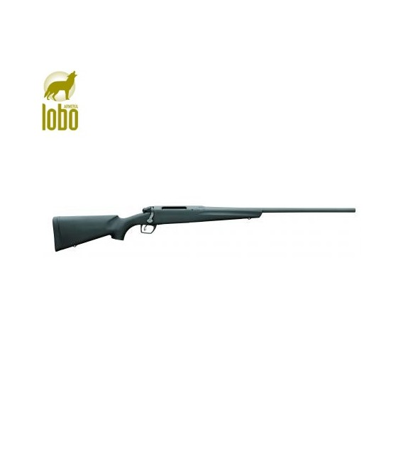 REMINGTON 783 C/243-308-270-7MM-300 + MONTURA WARNE + VISOR AVISTAR 1.5-6X42 R.I.