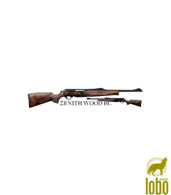 BROWNING BAR LONGTRAC ZENITH WOOD HC C/9.3X62