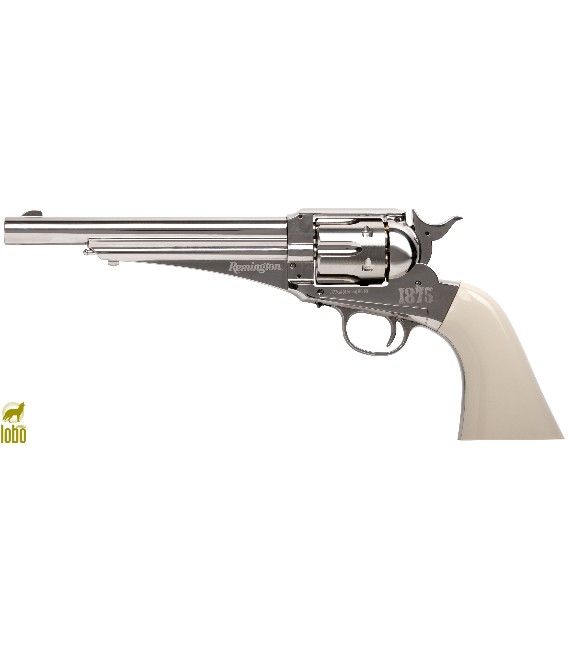 REVOLVER REMINGTON 1875 CO2