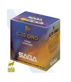 BALA SAGA-C/20
