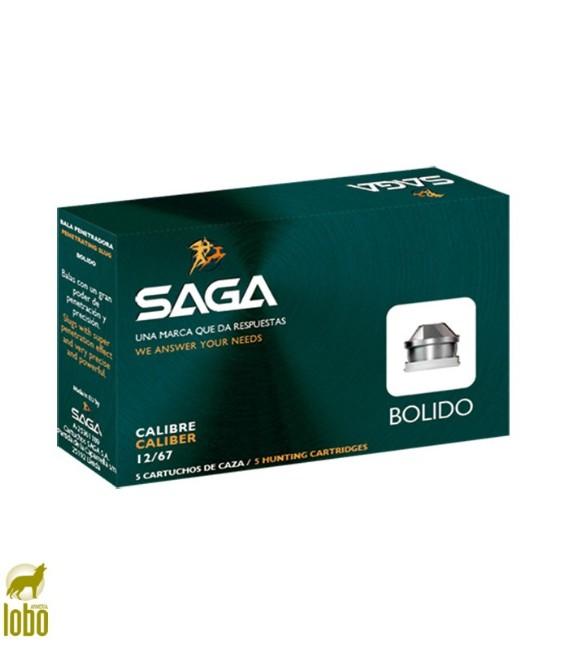 BALA-SAGA BOLIDO C/12
