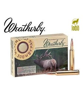 WEATHERBY 270 MG 140 GR ACCUBON