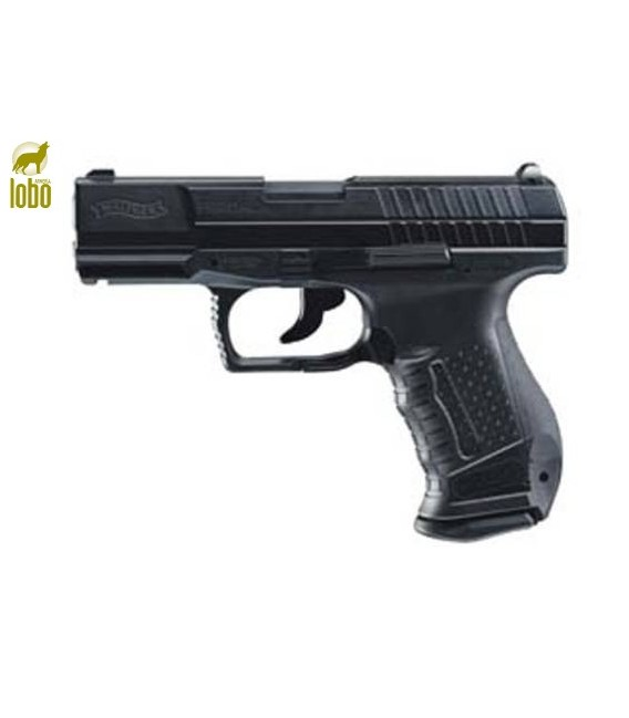 PISTOLA AIRSOFT WALTHER P99 DAO