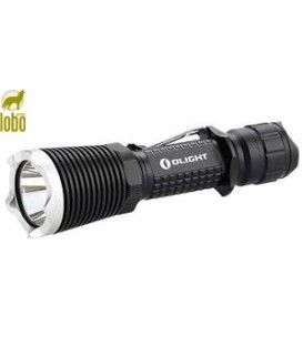 LINTERNA OLIGHT M23 JAVELOT XM-L2 1 1020 LUM. KIT NO RECARGABLE