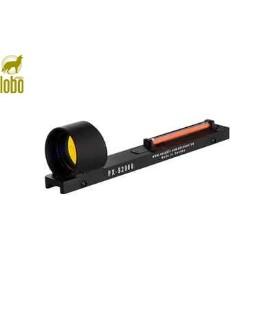 PUNTO DE MIRA EASYHIT PX-S2000 RD (RING DOT)