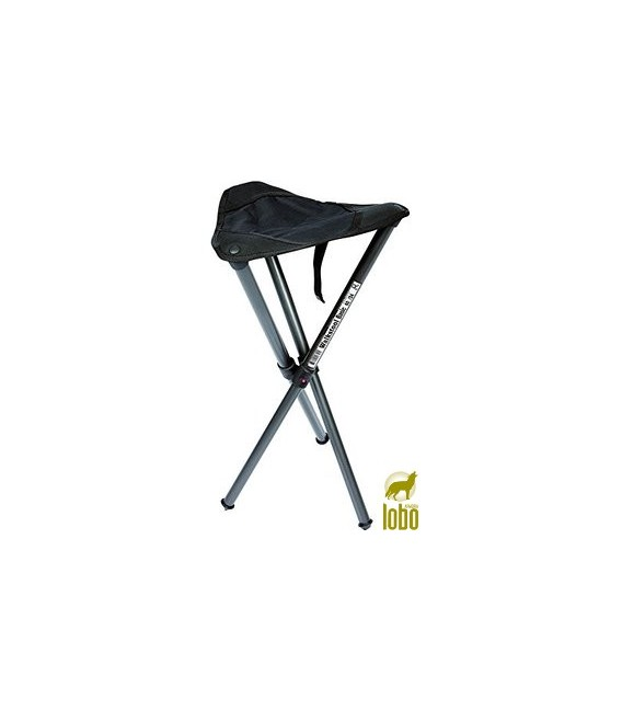 SILLA WALKSTOOL NYLON TELESCOPICA 60CM
