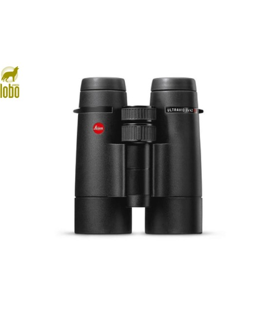 PRISMATICO LEICA ULTRAVID 8X42 HD PLUS