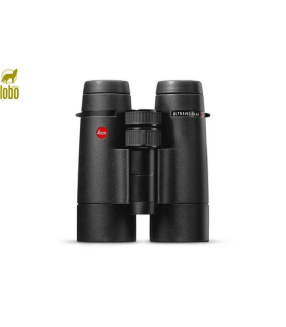 PRISMATICO LEICA ULTRAVID 10X42 HD PLUS