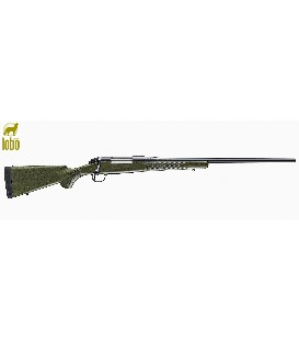 RIFLE BERGARA B14 HUNTER CAL/243WIN, 308 WIN, 6,5 CREEDMOOR, 270 WIN, 30-06, 8X57 JS, 9,3X62, 7MM REM MAG, 3OO WIN MAG