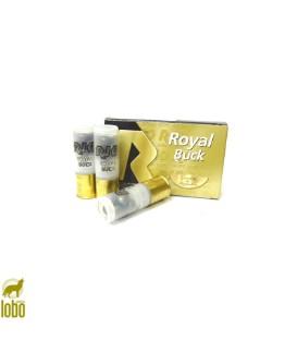 POSTA-RIO-ROYAL BUCK 9 BOLAS (5 UDES)