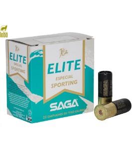 SAGA ELITE SPECIAL SPORTING 24 GRS CAL/12 7.5