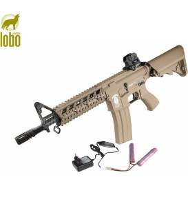 ARMA AIRSOFT CM16 RAIDER L COMBO