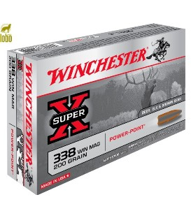 WINCHESTER 7MM POWER POINT 175G