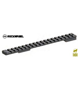 CARRIL RECKNAGEL PARA REMINGTON 700 LONG 20 MOA ALUMINIO