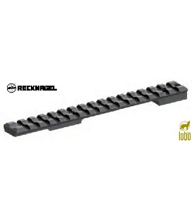 CARRIL RECKNAGEL PARA REMINGTON 700 SHORT 20 MOA ALUMINIO