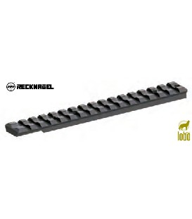 CARRIL RECKNAGEL PARA REMINGTON 783 SHORT 20 MOA ALUMINIO