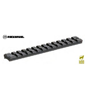 CARRIL RECKNAGEL PARA REMINGTON 783 SHORT ALUMINIO