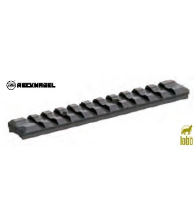 CARRIL RECKNAGEL PARA REMINGTON 870 TAC ALUMINIO