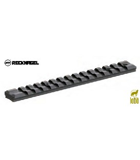 CARRIL RECKNAGEL PARA RUGER 10/22 ALUMINIO