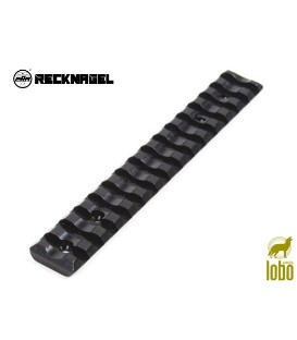 CARRIL RECKNAGEL PARA STEYR MANNLICHER S (CLASSIC, PRO HUNTER, EXPORT, SM12, CLII) ALUMINIO