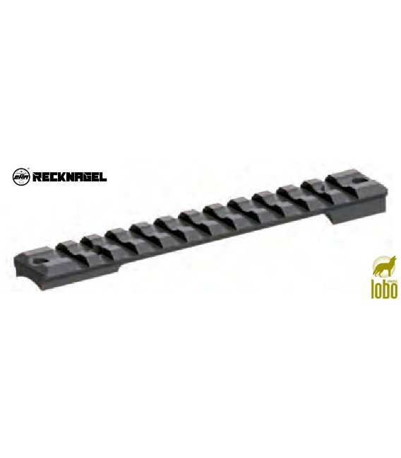 CARRIL RECKNAGEL PARA WINCHESTER 70 WSSM