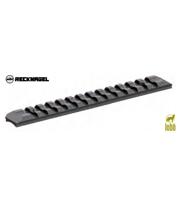 CARRIL RECKNAGEL PARA FN BROWNING MARAL ACERO