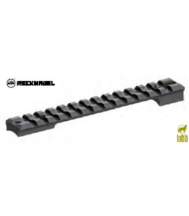 CARRIL RECKNAGEL PARA MAUSER K98 ACERO