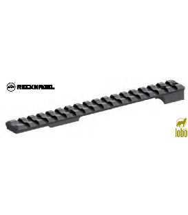 CARRIL RECKNAGEL PARA MAUSER M12 20 MOA ACERO