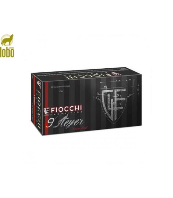 FIOCHI 9 STEYR 115 GRS FMJ