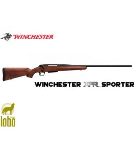 RIFLE WINCHISTER XPR SPORTER CAL/30-06, 308 WIN, 243 WIN, 300 WM, 270WIN + VISOR NIKKO STIRLING 2.5-10X50 O VISOR NIKKO STIRLING