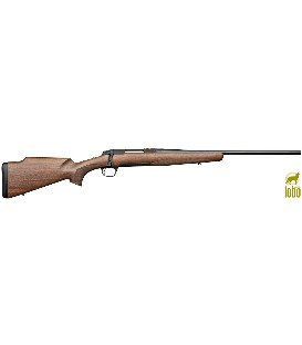 BROWNING X-BOLT HUNTER II MONTE CARLO THREADED CAL/ 308WIN, 243WIN, 30-06