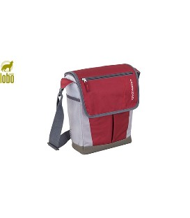 NEVERA MESSENGER COOLBAG 8L