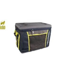 NEVERA FLEXIRIGIDA PLEGABLE SPORT 26L
