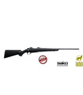 SAKO A7 SYNTHETIC C/243 WIN, 22-250REM,270WIN,30-06,308WIN,7MM-08REM,270WSM,300WIN MAG,300WSM CAÑON 51 Y 62 CM