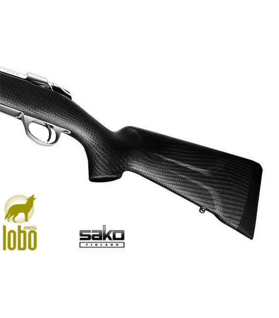 SAKO 85 CARBONLIGHT