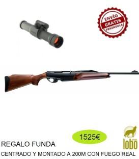 OFERTA RIFLE BENELLI ARGO C/300 + 9000 L-2MOA 30,06 CON AMPOINT + FUNDA