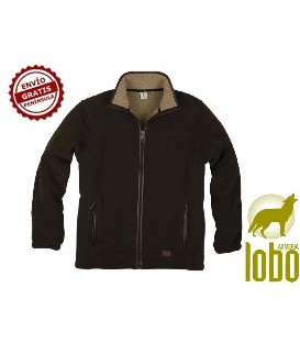 POLAR AIGLE MOD:NEW GARRANO MARRON