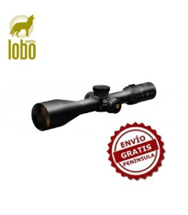 VISOR NIKKO STIRLING DIAMOND 4-16X50 LONG RANGE